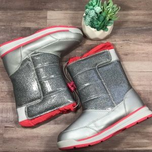 Land's End snow boots